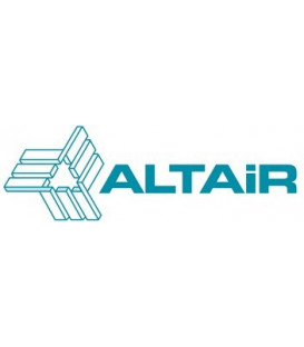 Altair IR-02 - Infrared remote control for MAP units