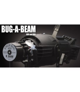 K5600 Babjb4 - Bug-A-Beam 400