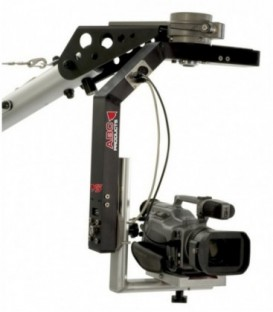 ABC 841700 - Remote Head V5