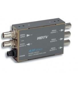 AJA HD5DA - HD-series Miniconverters
