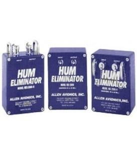 Allen Avionics HEC2000 - Hum Eliminator