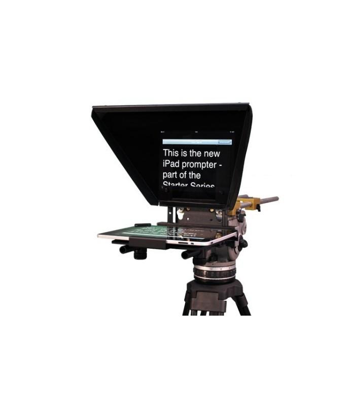 Autocue Ocu Sspipadp Studio Ipad Prompter Visuals E Shop