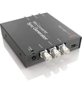 Blackmagic BM-CONVMSYNC - Sync Generator