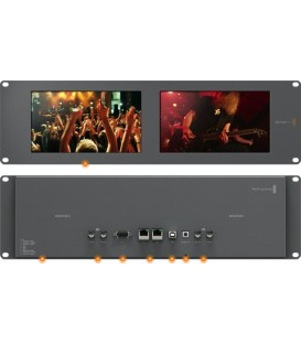 Blackmagic BM-HDL-SMTVDUO2 - SmartView Duo 2