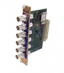 Bluebell BC350 - Serial Digital Distributor module