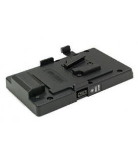Blueshape MV - V-lock universal mounting plate