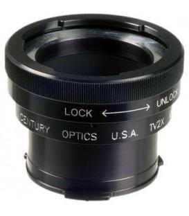 Century Optics XF-223B - 2x Extender for 2/3 Lens
