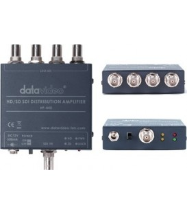 Datavideo 2200-0445 - VP-445 - HD/SD-SDI Distribution Amplifier