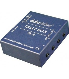 Datavideo 2200-9855 - TB-5 - Tally control box