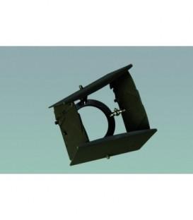 Dedolight DBD2 - Super Barn Door