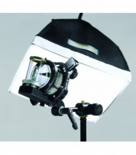 Dedolight DLH1x150S - Tungsten Soft Light