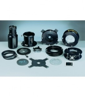 Dedolight DP400U - Universal receptacle