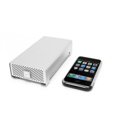 G-Tech G-RAID Mini 1000/7200
