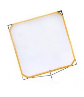 Matthews 159021 - White 1/4 Stop Silk 122 x 122 (cm)
