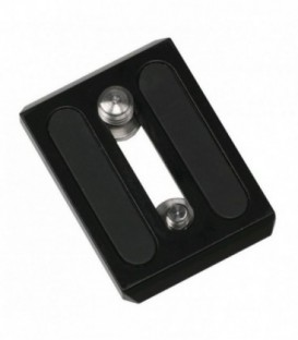 Miller 1208 - Camera plate
