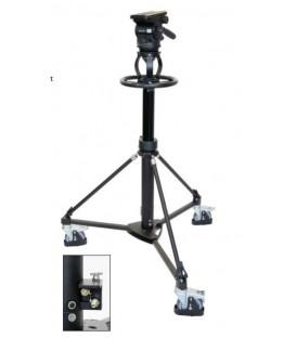 Miller 1977 - Arrow 40 Pedestal System
