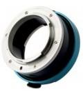 MTF MTNIKGM43 - Nikon G To Micro 4/3 Adaptor