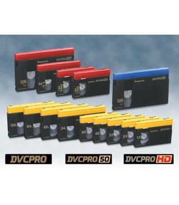 Panasonic AJ-P66MP - DVCPRO Cassette
