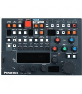 Panasonic AJ-RC10G - Camera Remote Control Unit