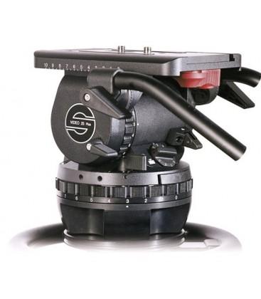 Sachtler 2501P - Video 25 Plus FB