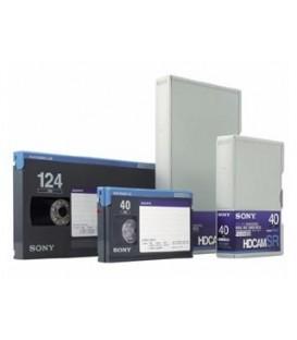 Sony BCT6SR3 - HDCAM SR tape, 6 minutes