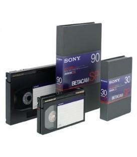 Sony BCT90MLA/S - BETACAM SP Cassette