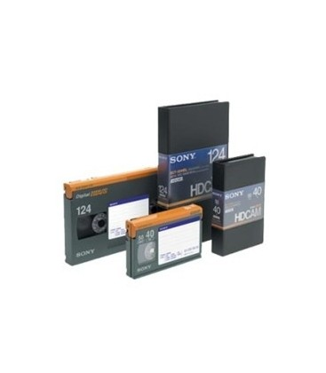 Sony BCT94HDL - HDCAM Video tape, Large