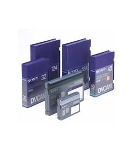 Sony PDV184N3 - DVCAM for HDV Tape