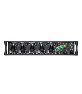 Sound-Devices 552 - Portable Production Mixer