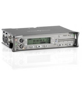 Sound-Devices 702T - Portable Audio Recorder