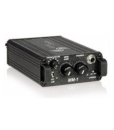 Sound-Devices MM-1 - Mikrofon Pre-Amps