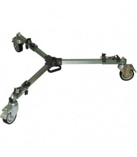Varizoom VZ-D50 - Light Duty Dolly