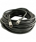 Varizoom VZ-Ext-MC20 - Extension cable - 6meter