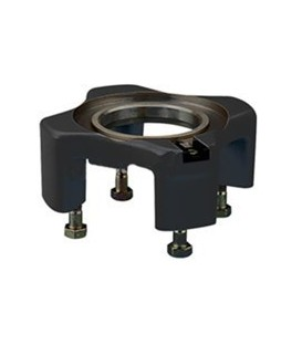 Vinten 3055-3B - Mitchell Spider Adaptor for pedestals
