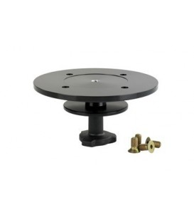 Vinten 3103-3 - Mitchell Adaptor, Flat Base to Heavy-Duty Tripod