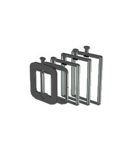 Vocas 0310-0001 - Filter Frame 4x4 CB