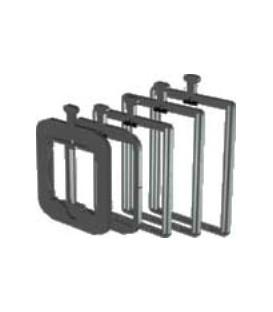 Vocas 0310-0010 - Filter Frame 4x5.65