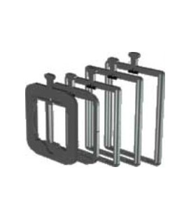 Vocas 0410-0001 - Filter frame 121mm 4x5,65