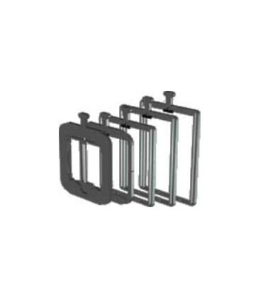 Vocas 0410-0001 - Filter frame 121mm 4x5,65