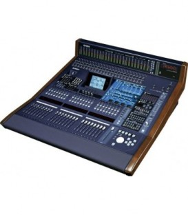Yamaha DM2000VCM - 96kHz Audio Production Console