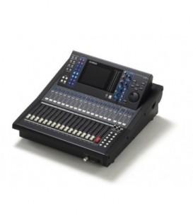 Yamaha LS9-16 - Digital Mixer