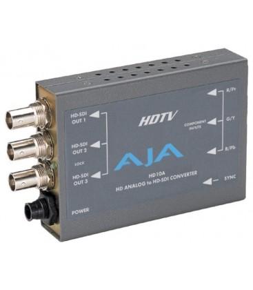 AJA HD10A - HD-series Miniconverters