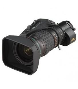 Fujinon HA16X6.3BERM-M6 - Semi Wide Angle HD Lens 2/3