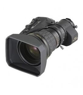 Fujinon HA18x7.6BERM - Standard HD Lens 2/3