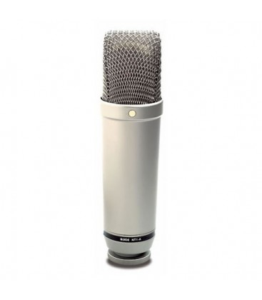 Rode NT1-A - Studio Condenser Microphone