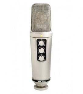 Rode NT2000 - Studio Condenser Microphone