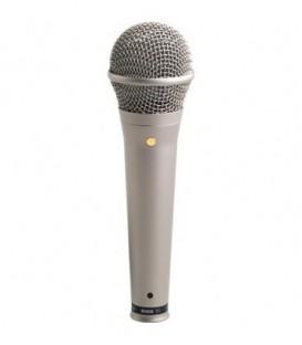 Rode S1 - Super Cardioid Condenser Microphone