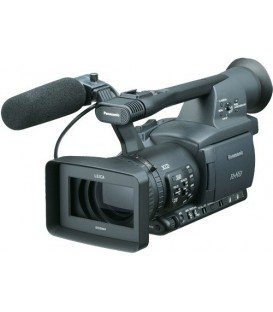 Panasonic AG-HPX171E - P2HD Camcorder