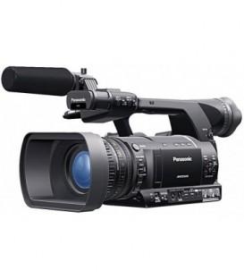 Panasonic AG-AC160AEJ - Professional AVCHD Palm Camcorder
