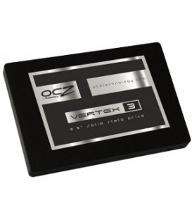 OCZ Vertex 3 - SSD card 240GB